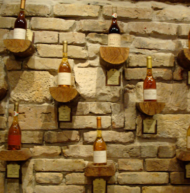 Tokaj: the treasure of Hungary