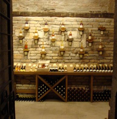 Hungarian wines aren't just about Tokaji