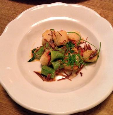 Sansho: Czech meat feast with an Asian twist in Prague