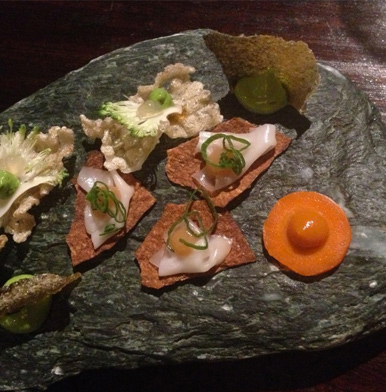 La Degustation Bohême Bourgeoise: first Czech Michelin star with persistent passion