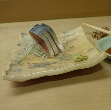 Ginza Sushi Aoki: Michelin-awarded simplicity for skill and top quality ingredients in Tokyo