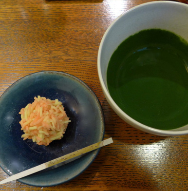 Ippodo: once tea for Japanese emperors today caters from Kyoto to modern New York