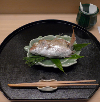 Kichisen: refreshing the taste and style of traditional Kyoto-style kaiseki