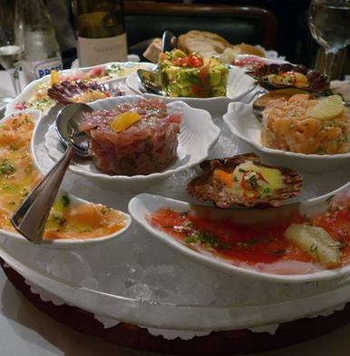 Satyricon: legendary seafood restaurant still keeps the tide high in Rio de Janeiro