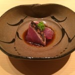 Japanese tuna