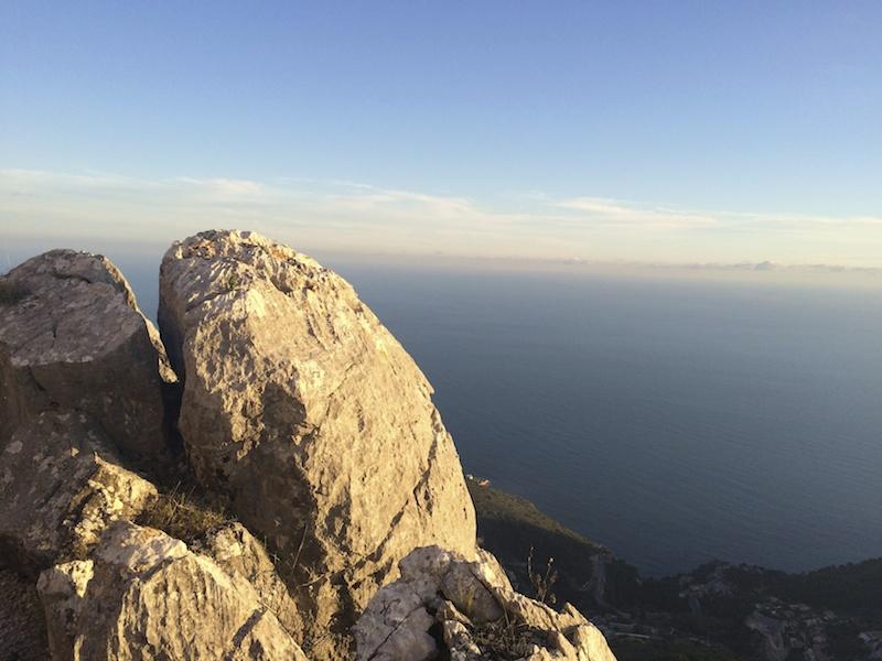 Mediterranean - longevity in the blue zones