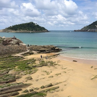 Basque authenticity, nature's wildness, pintxos and other charms of San Sebastian
