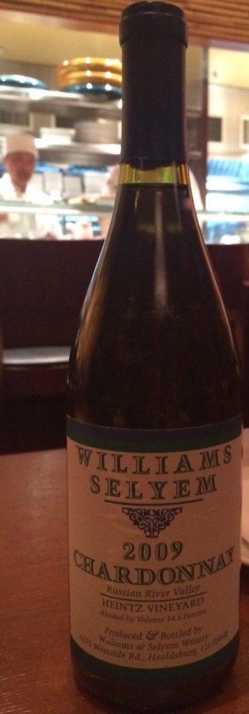 Top California Pinot Noir wine