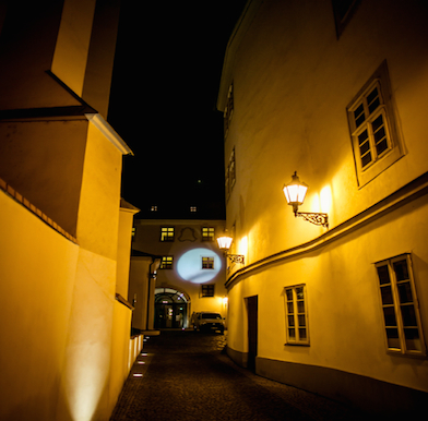 Best Prague's wine bars