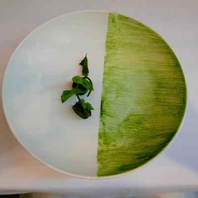 Tian vegetarian restaurant