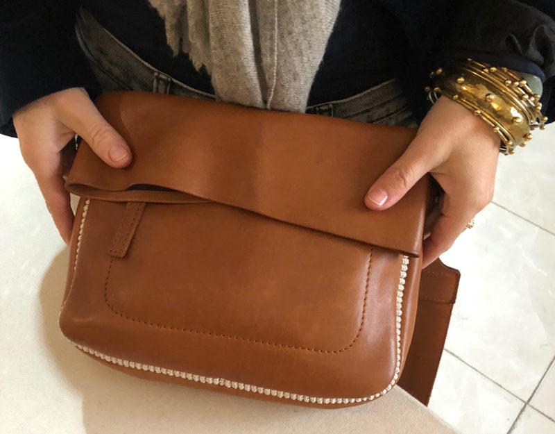 Moroccan bag