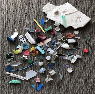 The Great Flood of global plastic waste and the implications for your health