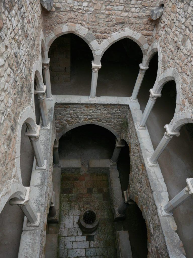 Abbey de Lerins