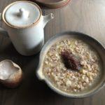 Sonoma grain bowl breakfast