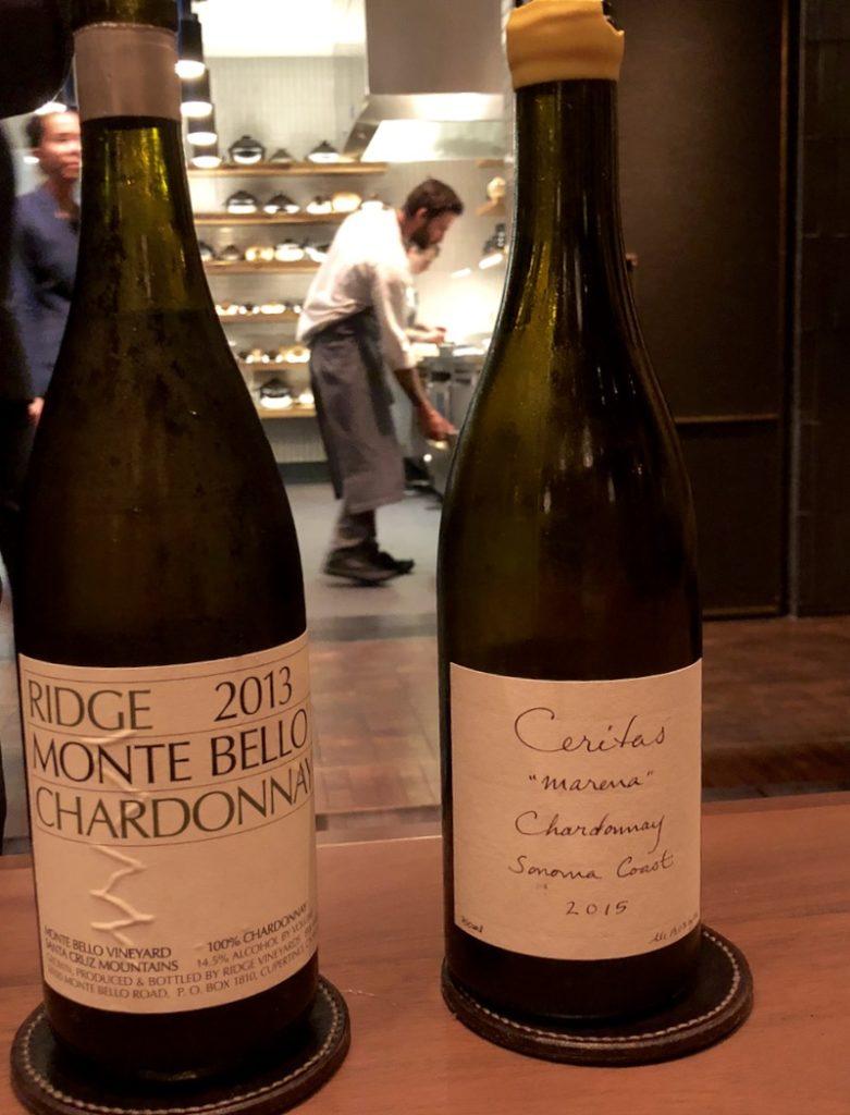 best California wines
