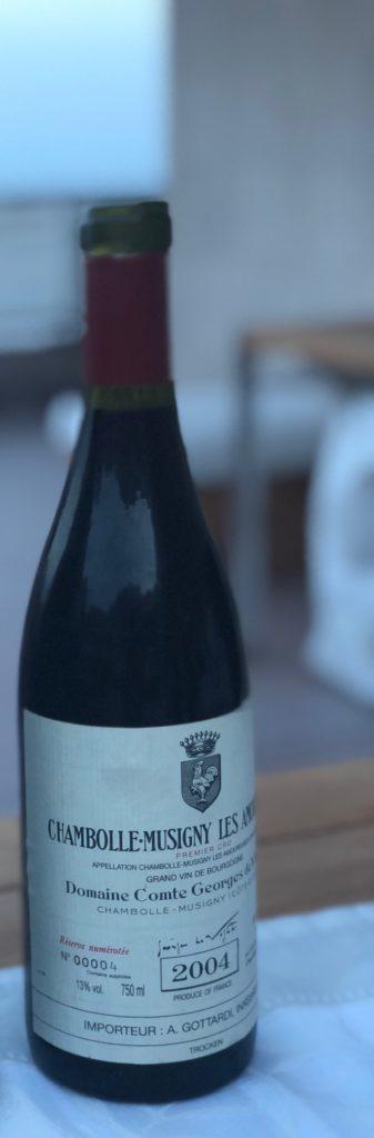 best Burgundy wines