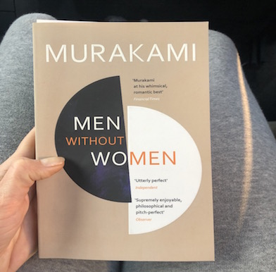 Haruki Murakami Men Without Women: lessons from love, solitude, and the everyday life