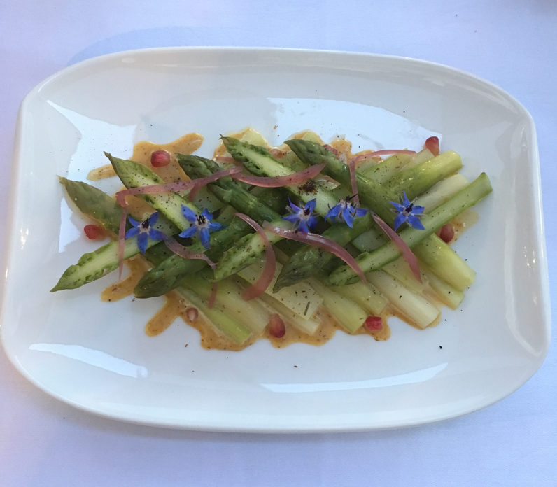 asperge en Provence