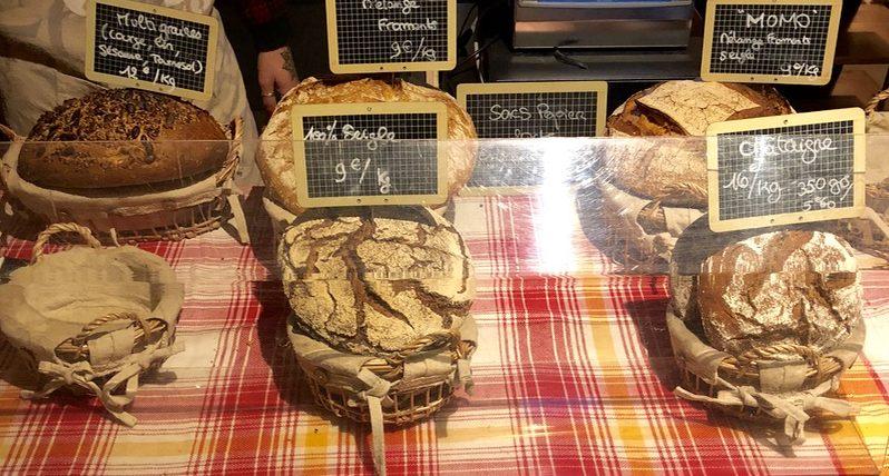 best bread in Paris