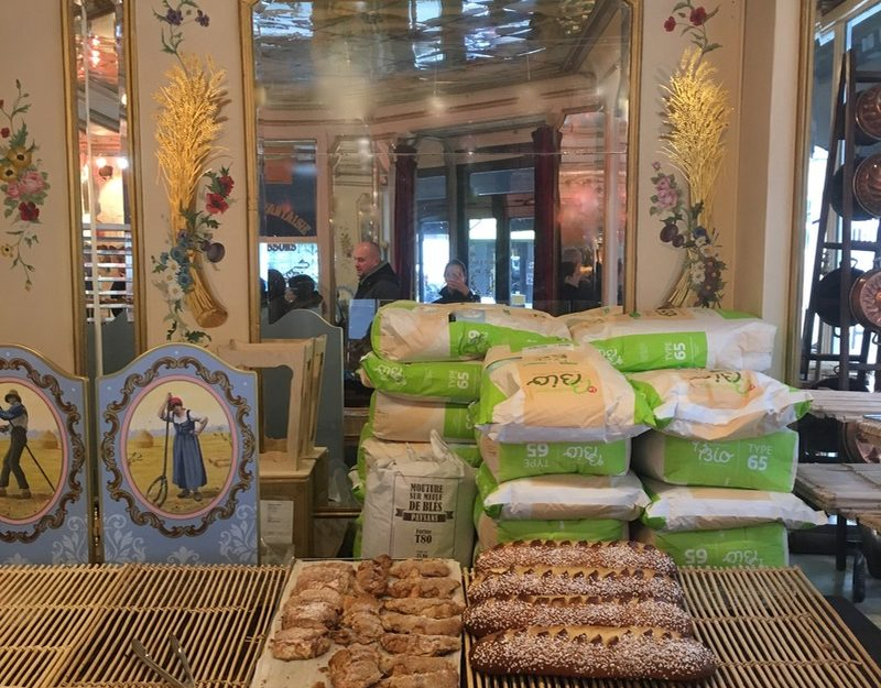 best bakery in Paris