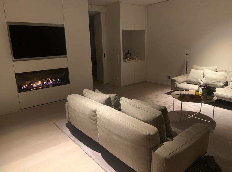 Elysium Loft Suite at Lanserhof Tegernsee