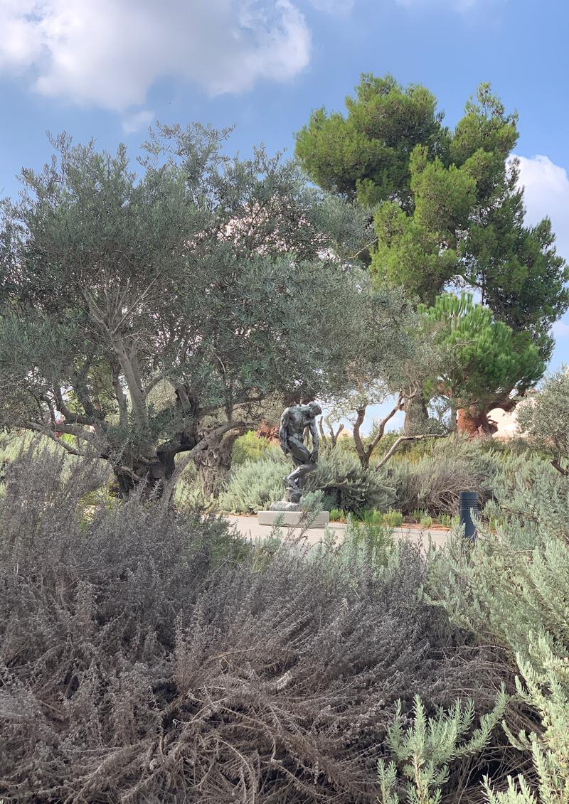 art in Jerusalem