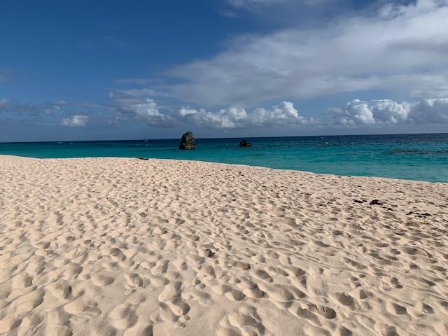 Bermuda best beach