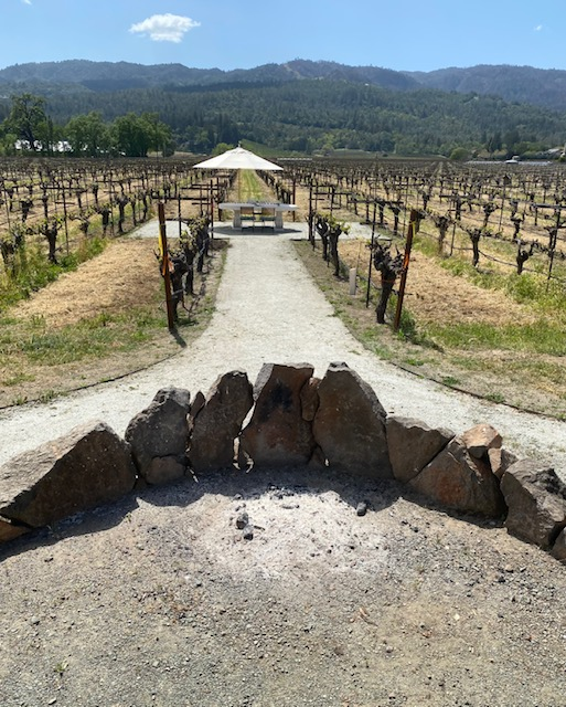 female winemakers in California