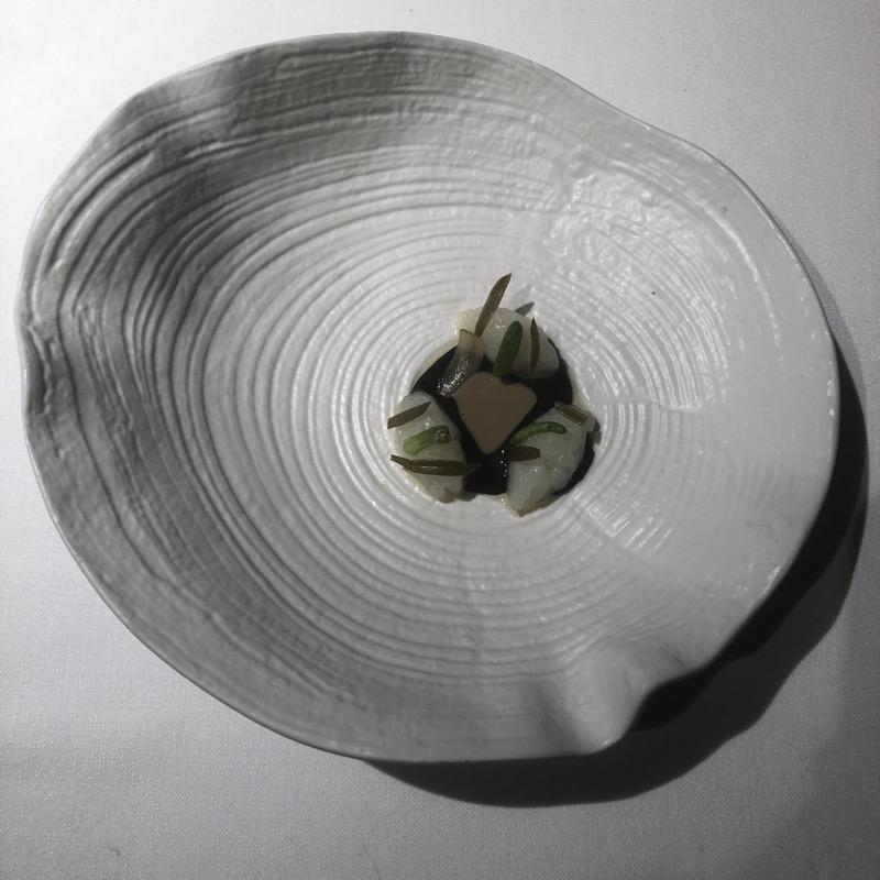 gastronomic ceramics