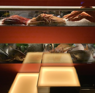 Langosteria Milano: seafood temple with the best of the aquatic cuisine twists